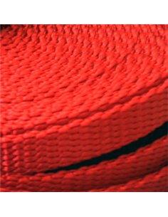 1m x 10mm / Sangle / Nylon / Epais/ choix de couleurs (dernière de stock)