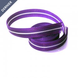 1m x 25mm Sangle / Nylon / Epais / choix de couleurs (dernière de stock) / Fabrique aux États-Unis