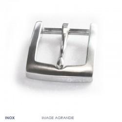 1 x Boucle de ceinture / INOX