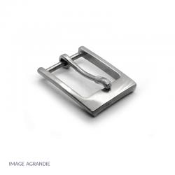 35mm Boucle Inox AISI 304